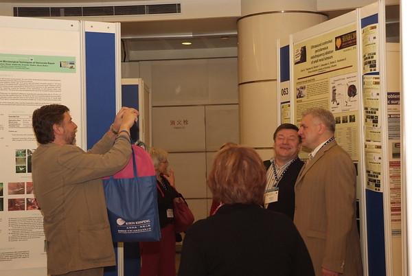 SIU2009_Exhibit Hall