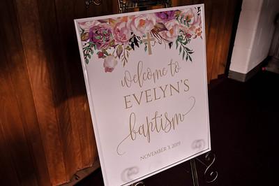 Evelyn's Baptism-11-3-2019