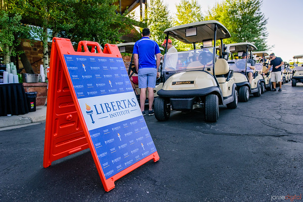 Libertas Golf Tournament