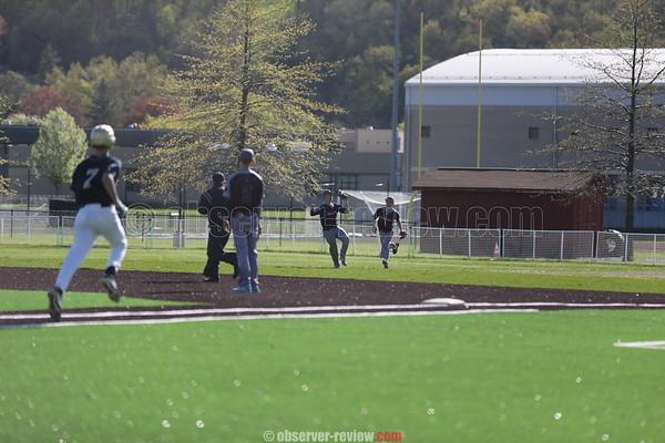 Seneca Indians Baseball 5-8-19