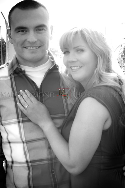 Mike & Megan Engagement