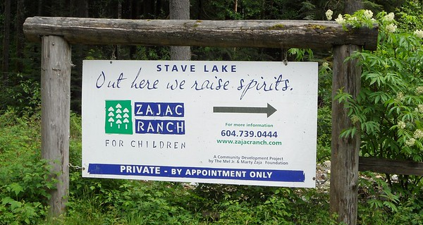 2012 Zajac Ranch