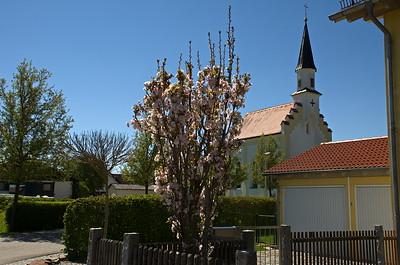 Geisenbrunn + Wörthsee