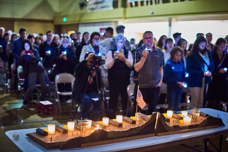 2020 San Jose Day of Remembrance