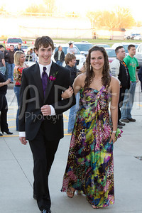 2011 NP Prom
