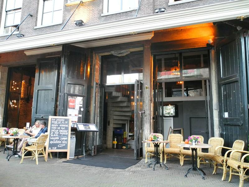 Delft Holland Sept 2012 021