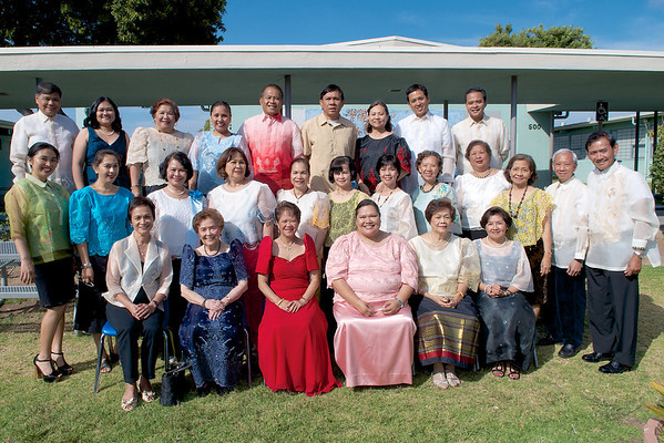 Council for Teaching Filipino Language & Culture (2013)