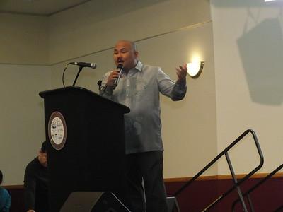 Carson Filipino American History Month 2018