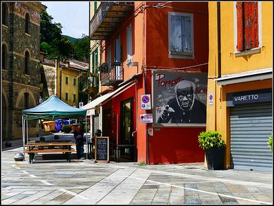 Porretta Terme (Bologna)