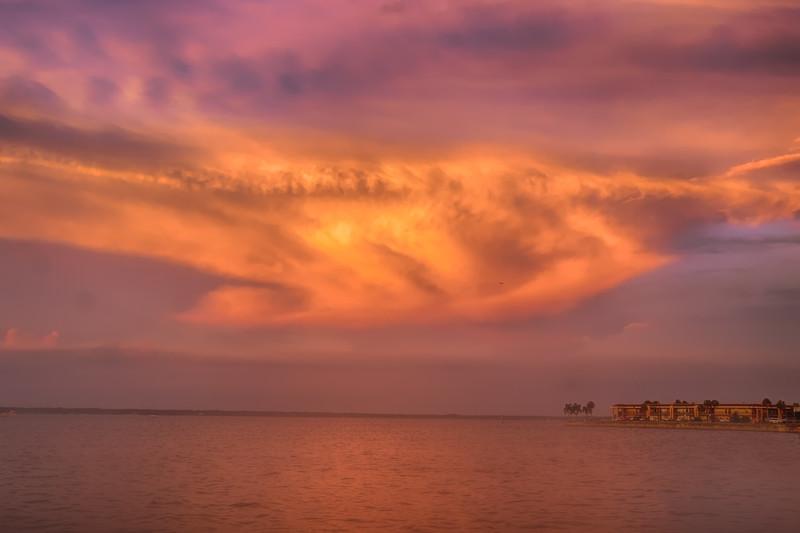 Lake Monroe, Sanford, FL