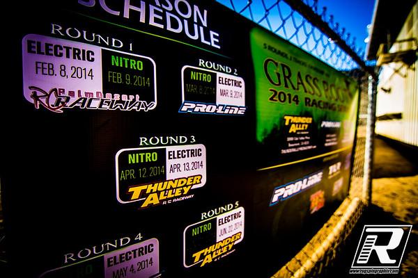 2014 RC Racing Season