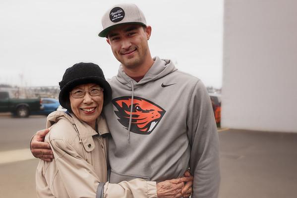 Grandma Ikuko