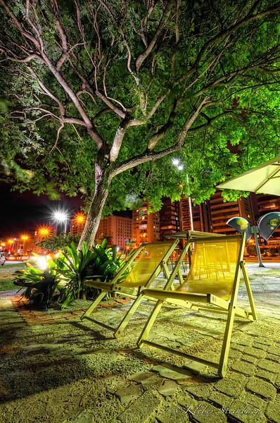 Praça de Portugal, Florianópolis, Brasil