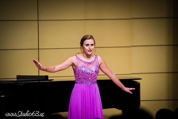 Kiera Marie's Senior Recital