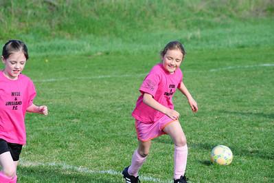 Soccer Willow II 05/27/2014