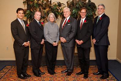 31st Annual Neil J. Houston, Jr. Memorial Awards Presentation