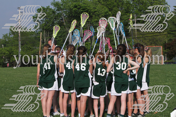 05-13-10 Medina Girls Youth Lacrosse vs Strongsville