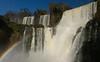 Adan, Eva, Bosetti Falls
