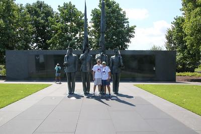 FD-F45-AF Memorial