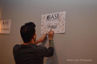 "BASE Orlando ""Out Of This World"" Body Art Showcase"
