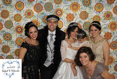 boda Yolanda & Rafael 14-10-2017