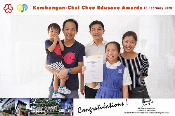 021620 Edusave Awards - Lengkong Tiga RC