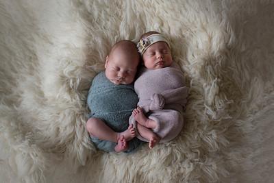 Harmon Twins