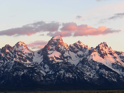 Grand Teton NP, Wyoming #2