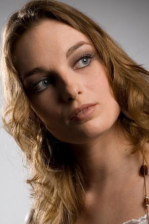 Workshop Portret en Model fotografie