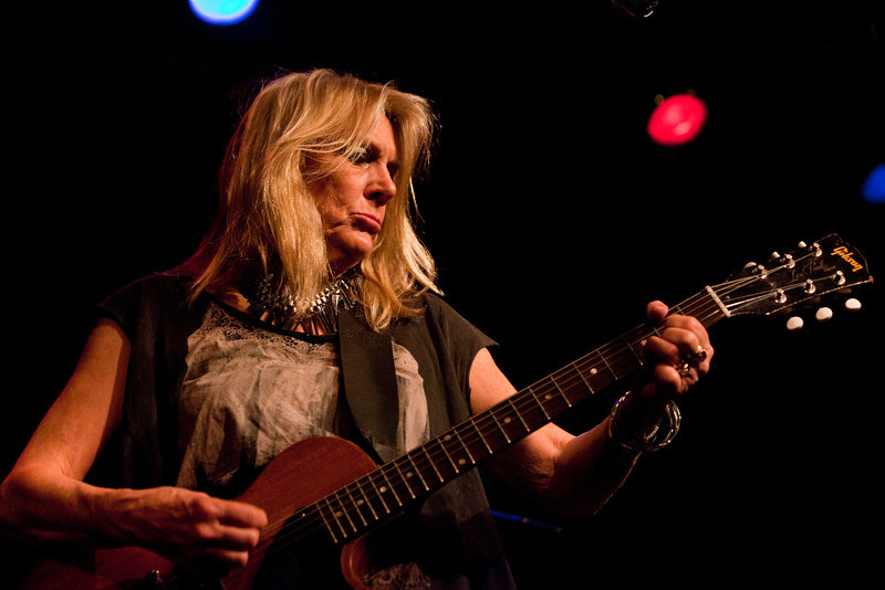 Pegi Young - Narrows Center April 12, 2012
