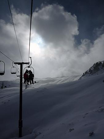 2010-2011 Snowboarding