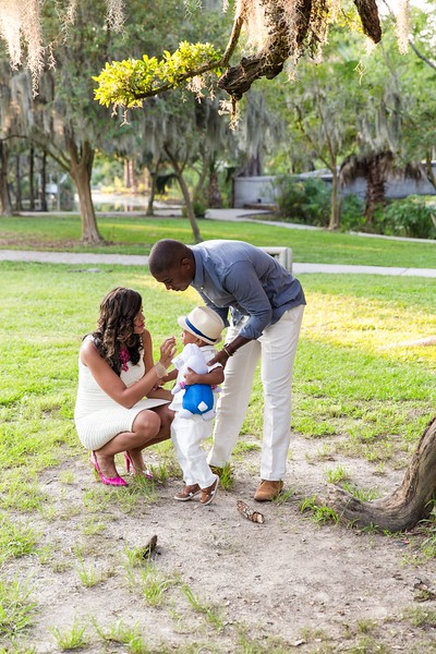 Kennedy Maternity Session