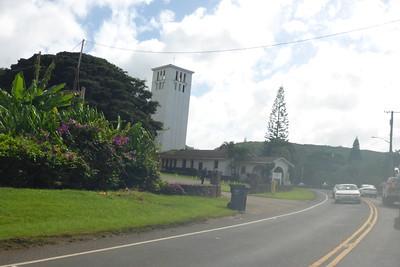 Waimea Church