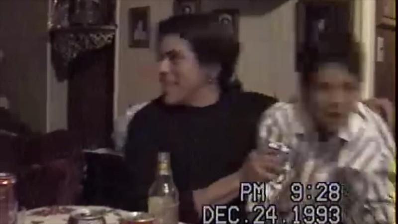 Pacheco Christmas 93