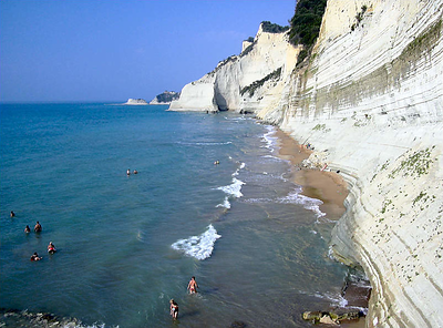 Korfu 2005