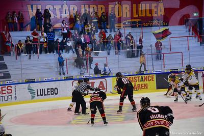 20160116 - LHF vs Brynäs