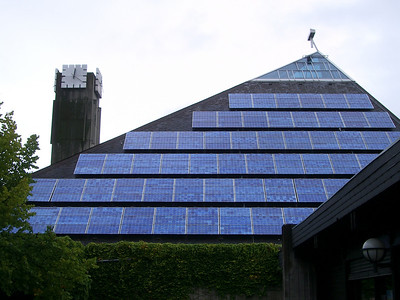German Solar Pics