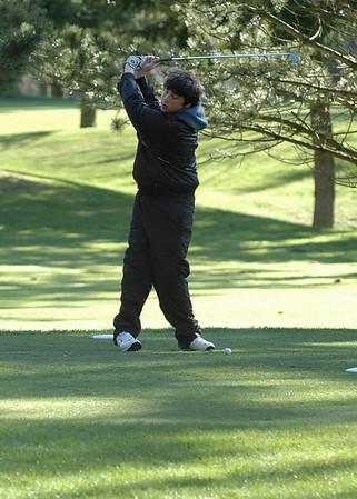 LHS Golf 2008
