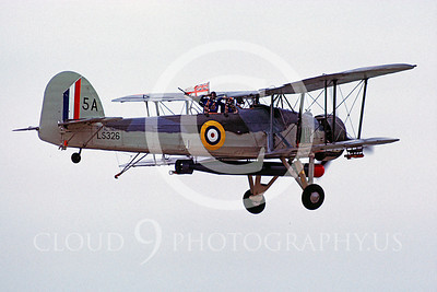 Flying British Royal Navy Fairey Swordfish Airplane Pictures