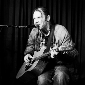 MALCOLM HOLCOMBE @ THE GREEN NOTE