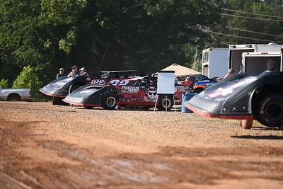 20190526 - DLM - FASTRAK- Friendship Speedway (NC)