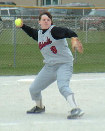 SN Softball 2004