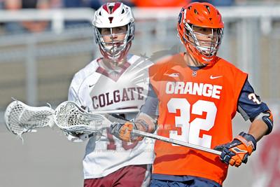 5/2/2015 - NCAA D1 - Syracuse University vs. Colgate University - Andy Kerr Stadium at Colgate University, Hamilton, NY