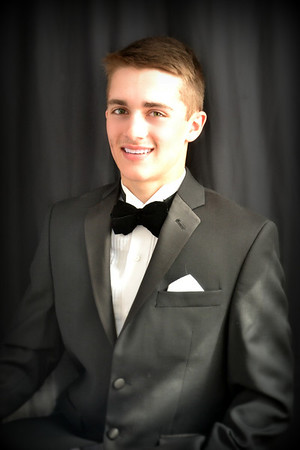 Carson Senior 2014