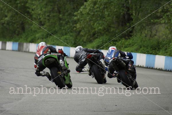 Mission Raceway 2011