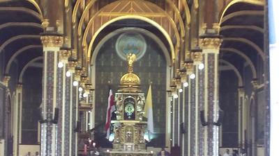 Churches - Costa Rica