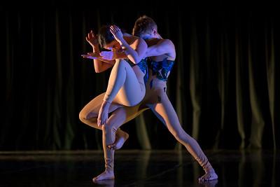 WSU Alumni Dance Concert