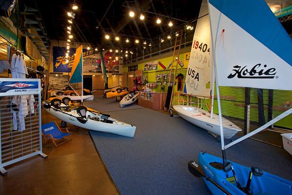 Sturtevants Water Sports 2012