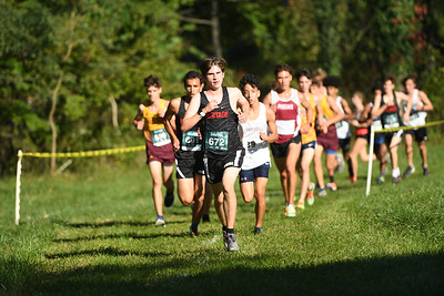 2021.10.20 Cross Country: Dulles District Championships