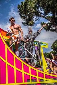 gay pride parade june 2019